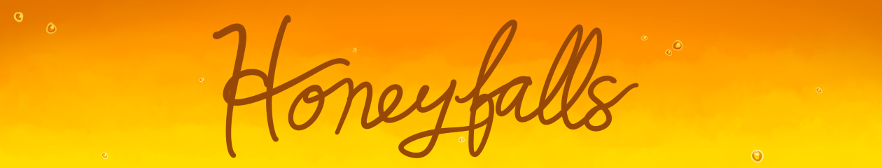 Honeyfalls