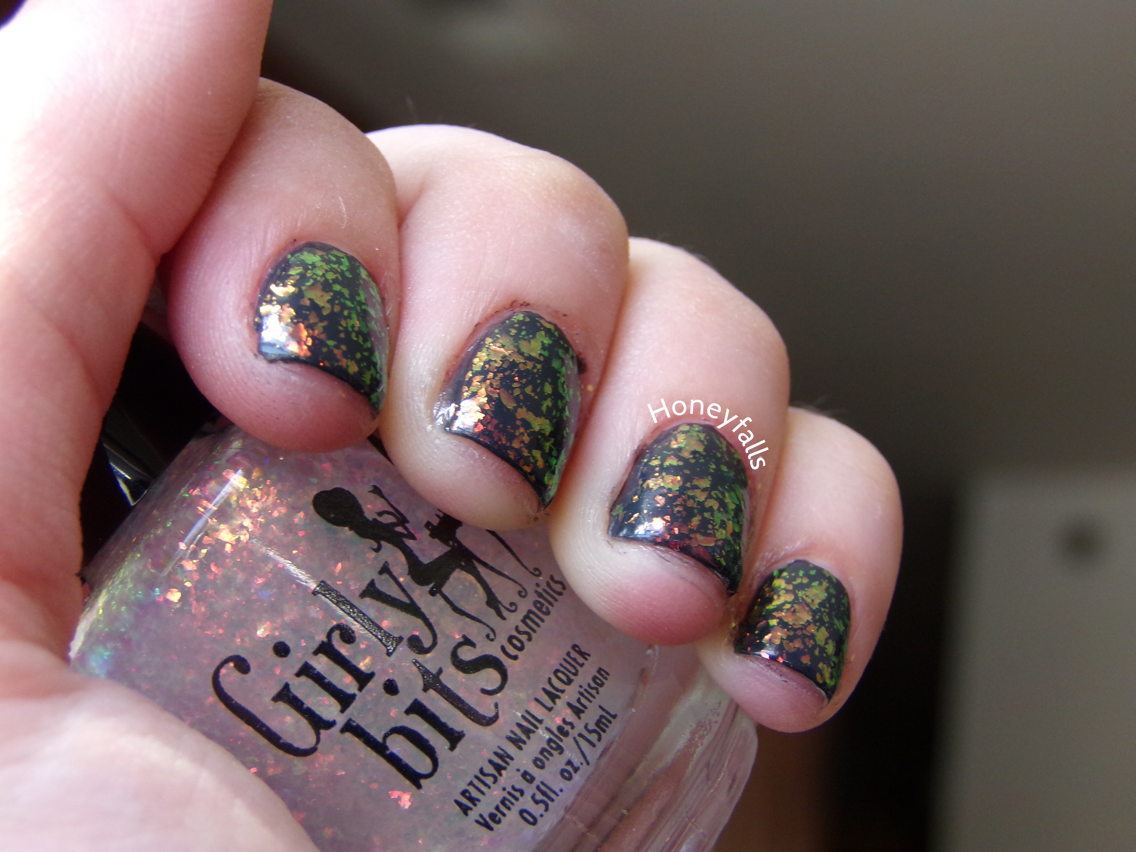 Girly Bits | Honeyfalls